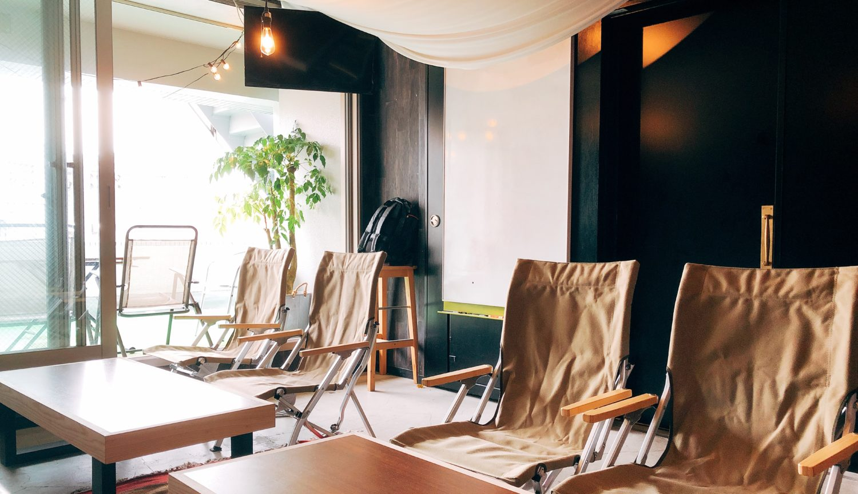 恵比寿のレンタルスペース・レンタルカフェ